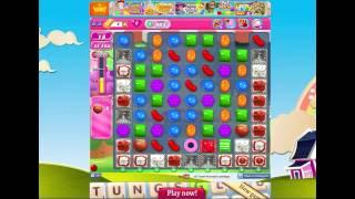 Candy Crush Saga Level 964 3 Stars No Boosters
