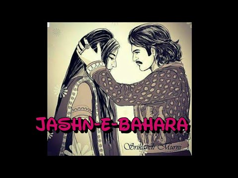 Jashn-E-Bahara ❤Romantic Love Status Video.😘