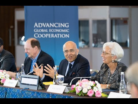 The Role of Development Banks in the 2030 Agenda