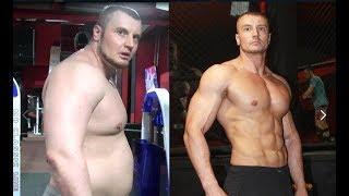 Минус 50 кг без обвисшей кожи и операций