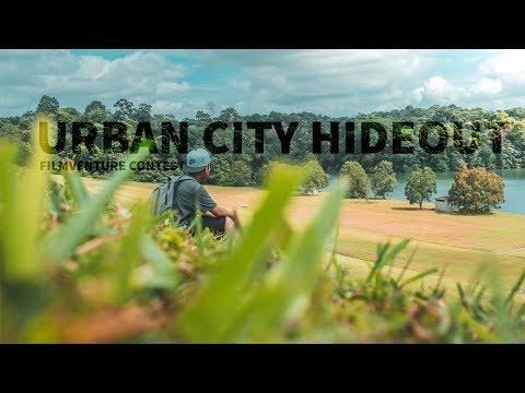 URBAN CITY HIDEOUT (FILMVENTURESTUDIOS CONTEST)