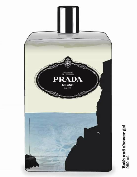 753116a4a6e PRADA INFUSION DE VETIVER - YouTube