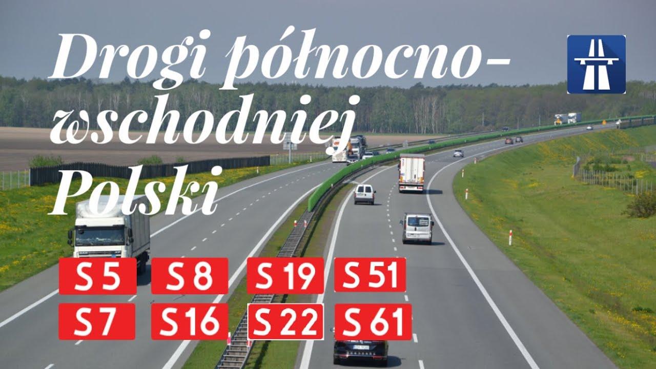 Download Drogi północno-wschodniej Polski