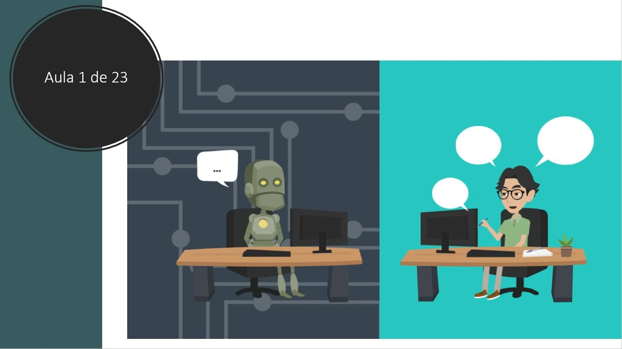 Download Machine Learning com Weka. Aula 1 de 23: Introdução