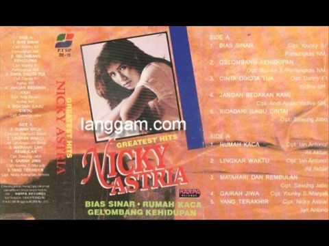 Nicky Astria - Kau