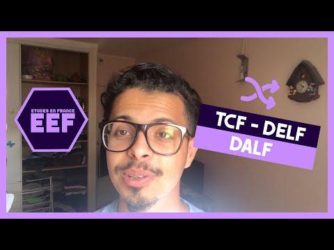 EEF - هام جدا تغييرات في Campus France بالنسبة ل TCF/DALF