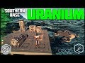 Planet Nomads Uranium LOCATION!! Building a Southern Base ! Lets Play Planet Nomads    Z1 Gaming
