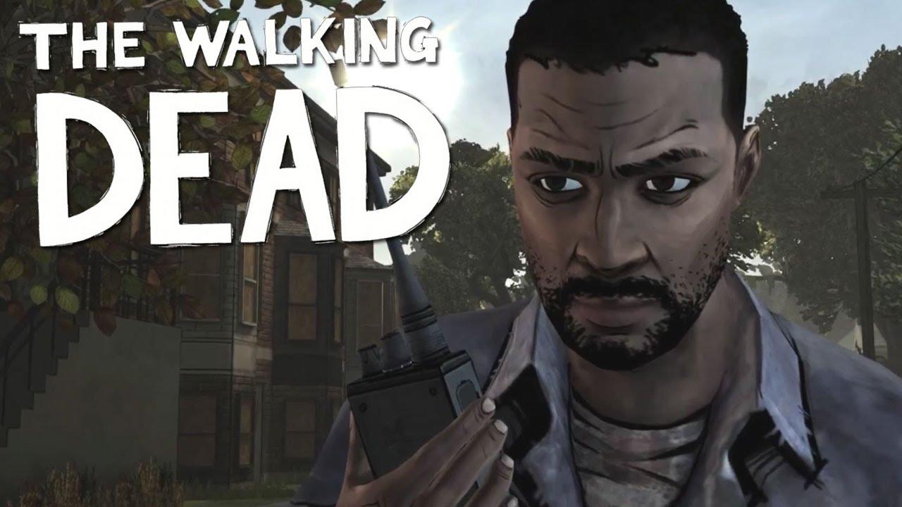 The walking dead a hardcore parody gamelink