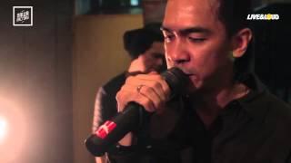 Gambar cover LIVE & LOUD : PILOTZ BAND - SEPANJANG HIDUPKU