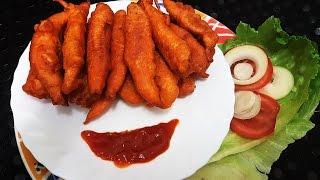 এই  রমজানে ইফতারির জন্য ঝটপট চিকেন পাকন পুরি  |  How to make Chicken pakon puri