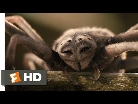 Charlotte's Web 1010 Movie   Magnum Opus 2006 HD