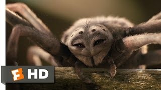 Charlotte's Web (10/10) Movie CLIP - Magnum Opus (2006) HD