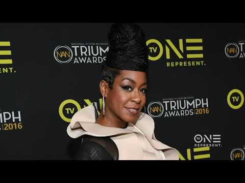 How Tichina Arnold Dealt with Tommy Ford's Death | Uncensored | TV One