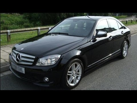 mercedes benz c220 cdi review price more youtube. Black Bedroom Furniture Sets. Home Design Ideas
