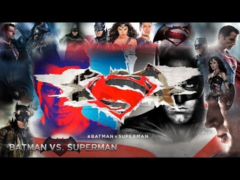 Batman v Superman Spoiler Discussion Hangout
