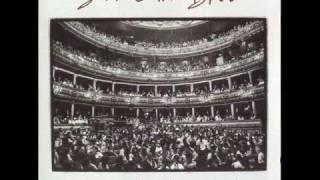 Jardin de Rosas - Duncan Dhu (Teatro Victoria Eugenia)