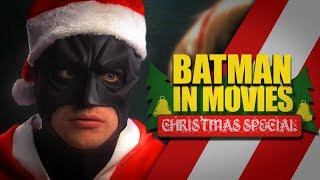 ‪Batman in Classic Movie Scenes: Christmas Special‬(, 2013-12-14T19:50:48.000Z)