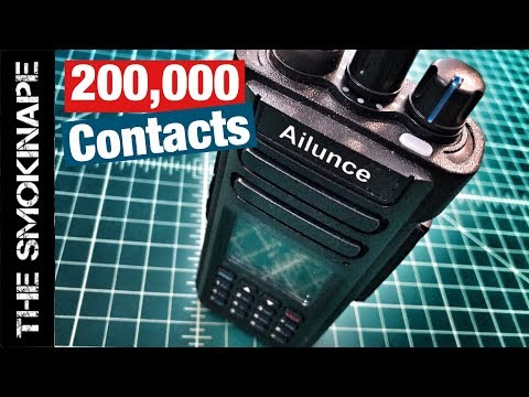 Ailunce HD1 Firmware v1 5 8 Update - TheSmokinApe - YouTube