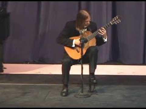 Colin Hughes-Guitar Virtuoso