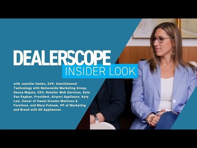Dealerscope Insider Look: Women in Nationwide