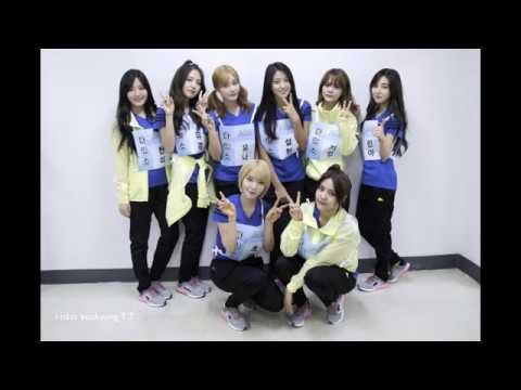 Name the AOA songs from their first five seconds
