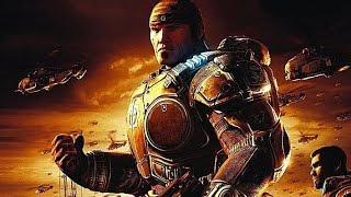 Gears of War 2 Ultimate Game Movie (All Cutscenes)