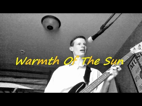 The Beach Boys-Warmth Of The Sun (Cover)