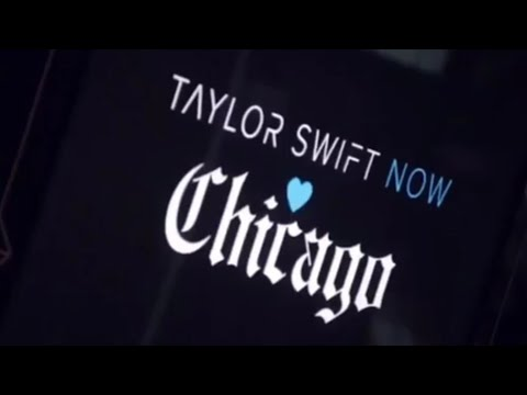 AT&T and Taylor Swift Presents а Secret  Ѕһow in Chicago Mp3