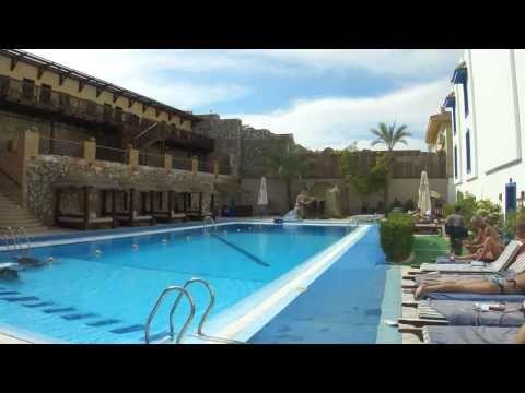 Bay View Hotel, Sharm El Sheikh, Egypt