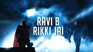 ravi b rikki jai chutney soca monarch 2015 nh productions tt