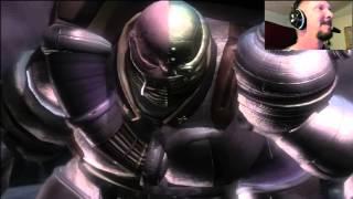ninja gaiden sigma ep 9 -  airship boss  (aka: bitchass!)