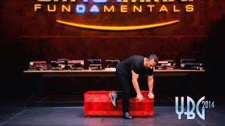 CMYLMZ - Fundamentals (Housekeeping)