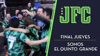 CAMPEONES |JUANFUTBOL CLUB