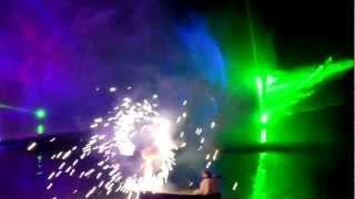 Абрау-дюрсо. Равновесие. Шоу на воде. 1 (2012)