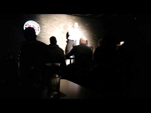 Amateur night at Yuk Yuks!! Nov 13, 2013