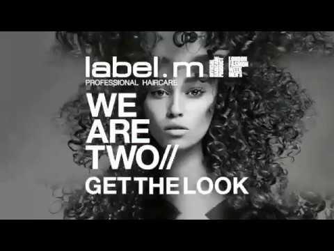 TONI&GUY Geneva – new label.m wearetwo video!