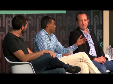Panel: Rights and Liberties in an Automated World | AI Now 2017