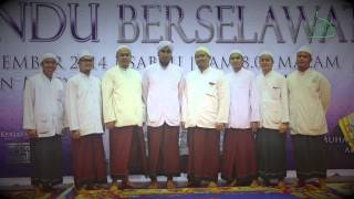 Download Video Ahbab Almawlid | MEDLEY ASSALAMU'ALAIK, ISYFA'LANA, IQILAZURTUM MP3 3GP MP4