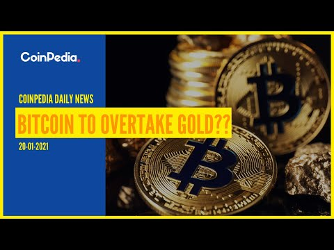 Bitcoin To Overtake Gold? |China Dominates Bitcoin Market |Altcoins | Cryptocurrency News |Coinpedia