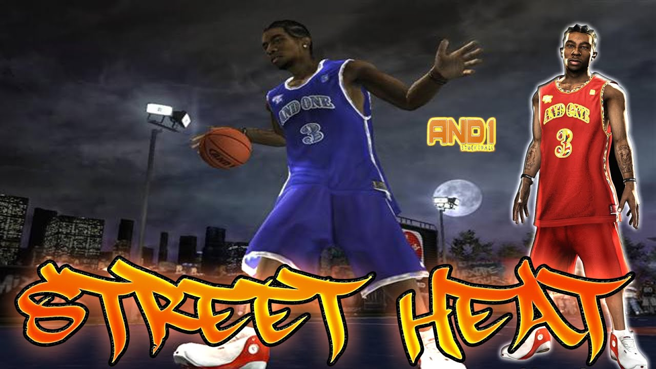 And 1 streetball xbox 1080p hd street heat sik wit it vs and 1 streetball xbox 1080p hd street heat sik wit it vs hotsauce youtube voltagebd Image collections