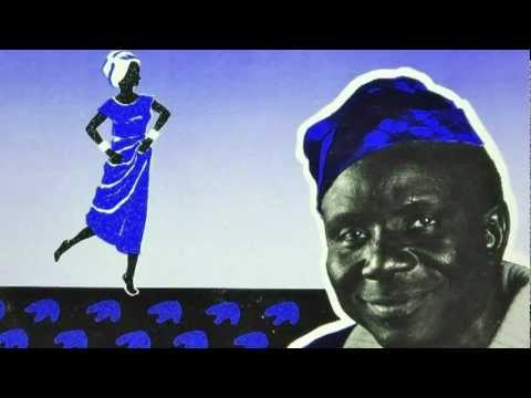 S.E. Rogie--African Lady