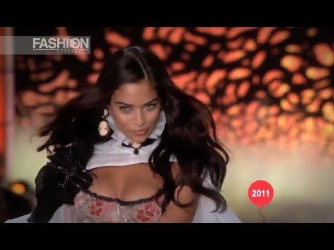 SHANINA SHAIK The Story of an Angel - Fashion Channel