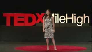 Building Community: Jessica Posner at TEDxMileHigh