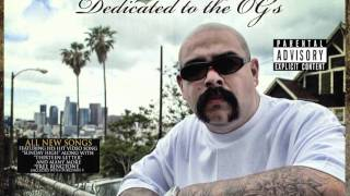 Midget Loco - Gangster Love - Taken From Dedicated To The OGs - Urban Kings Tv