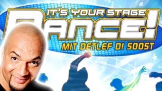 Let's Play Dance! It's Your Stage #001 [Deutsch] [HD] - Get Ready to Move!