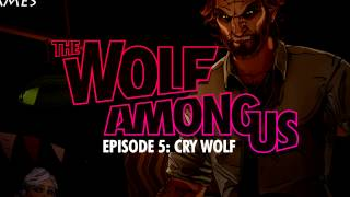 The Wolf Among Us 5 эпизод