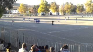 Oued zenati vs oienza 2014