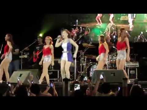 Ying Lee หญิงลี 04 - หญิงลั้ลลา - Bangkok 23/06/2015