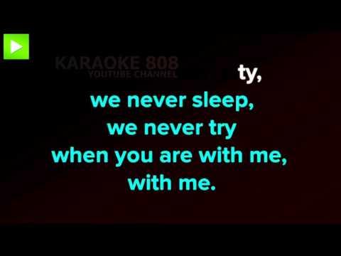 Run Away With Me ~ Carly Rae Jepsen Karaoke Version ~ Karaoke 808