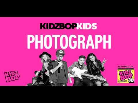 KIDZ BOP Kids - Photograph (KIDZ BOP 30)